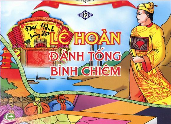 Image result for Lê Đại Hành đánh bại quân Tống
